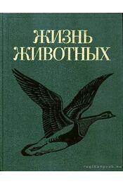 Az állatok élete 6. (Жизнь животных 6) - Régikönyvek