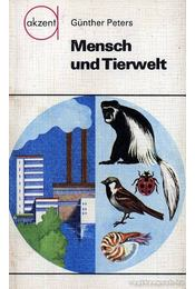 Mensch und Tierwelt - Régikönyvek