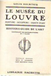 Le Musée du Louvre - Régikönyvek