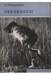 Der Kranich - Régikönyvek