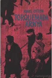 Torquemada árnya - Régikönyvek