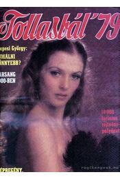 Tollasbál 1979 - Régikönyvek