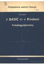 A BASIC és a Kíváncsi - Régikönyvek
