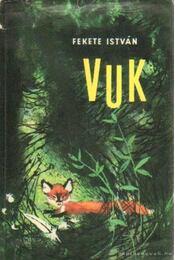 Vuk - Régikönyvek
