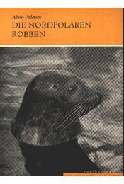 Die Nordpolaren Robben - Régikönyvek