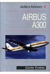 Airbus A300 - Régikönyvek