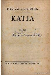 Katja - Régikönyvek