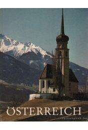 Österreich - Régikönyvek