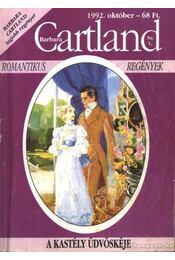 A kastély üdvöskéje - Régikönyvek
