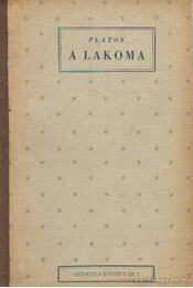 A lakoma - Régikönyvek