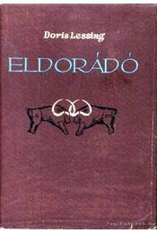 Eldorádó - Régikönyvek