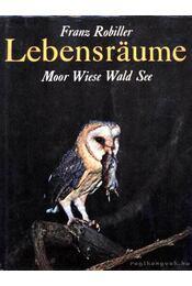 Lebensraume - Régikönyvek