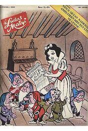 Ludas Matyi 1983. évf. (a 13. szám hiányzik) - Régikönyvek