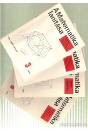 A Matematika Tanítása 1988. (hiányos) - Régikönyvek