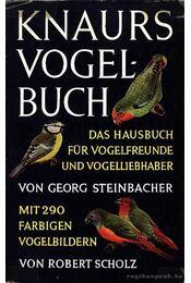 Knaurs Vogelbuch - Régikönyvek