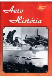 Aero Magazin 1987. december - Régikönyvek