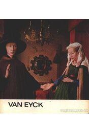 Van Eyck - Régikönyvek