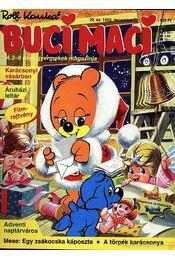 Buci Maci 1993. 39. sz. - Régikönyvek