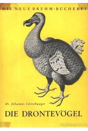 Die Drontevögel - Régikönyvek