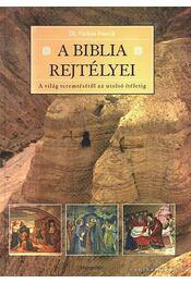 A Bilblia rejtélyei - Régikönyvek