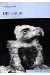 Die Geier (A keselyű)-1974 - Régikönyvek