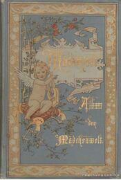 Maienzeit - Album der Wadchenwest - Régikönyvek