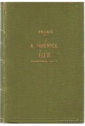 A növények élete - Lambrecht Kálmán - Régikönyvek