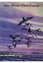 Sam Houston Duck Company - Régikönyvek