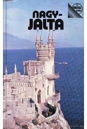 Nagy-Jalta - Volobujev, O - Régikönyvek