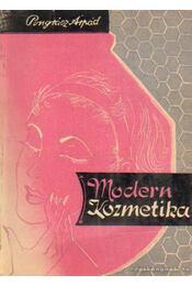 Modern kozmetika - Régikönyvek