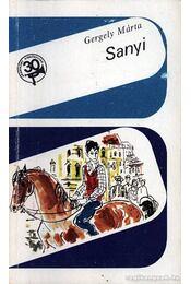 Sanyi - Régikönyvek