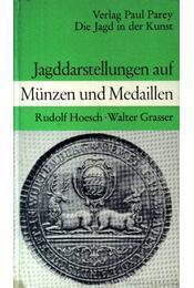 Jagddarstellungen auf Münzen und Medaillen - Régikönyvek
