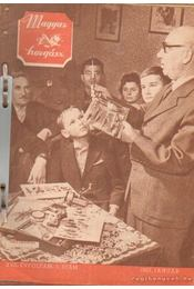 Magyar Horgász 1963 (hiányos) - Régikönyvek