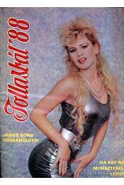 Tollasbál 1988 - Régikönyvek