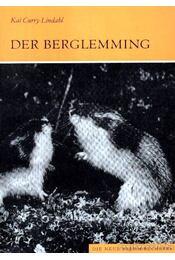 Der Berglemming - Régikönyvek