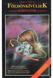 Földönkívüliek közöttünk - Régikönyvek