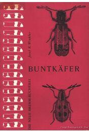 Buntkafer - Régikönyvek