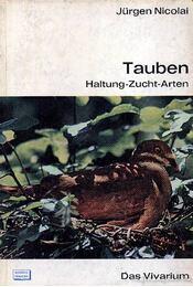 Tauben - Régikönyvek
