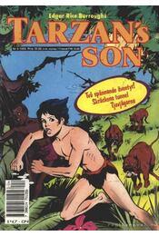 Tarzan's son 1990/4 - Régikönyvek