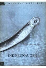 Die Neunaugen - Régikönyvek