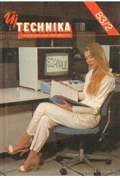 Új technika 83/2 - Régikönyvek
