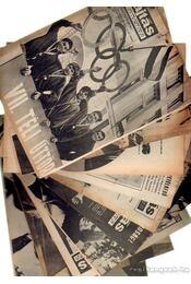 Pajtás 1972. (töredék) - Régikönyvek