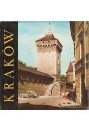 Kraków - Dobrzycki, Jerzy - Régikönyvek