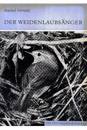 Der Weidenlaubsanger - Régikönyvek