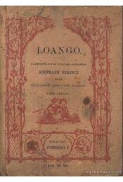 Loango - Régikönyvek