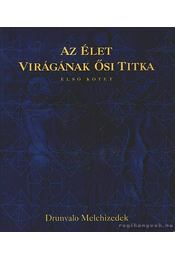 Az élet világának ősi titka I. - Régikönyvek