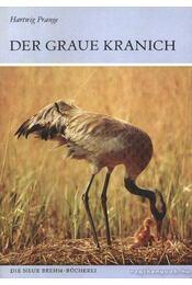 Der Graue Kranich - Régikönyvek