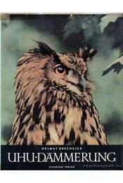 Uhu-Dammerung - Régikönyvek