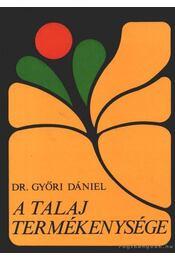 A talaj termékenysége - Régikönyvek