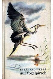 Auf Vogelpirsch - Régikönyvek